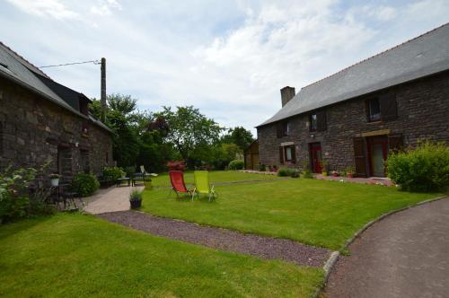 Chambres d'hôtes La Fontaine Garel : Bed and Breakfast near Saint-Gonlay