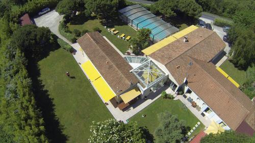 Locatlantique : Bed and Breakfast near Bourgneuf