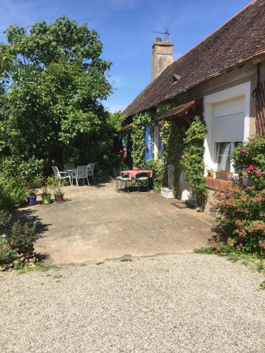 La Suzannerie : Bed and Breakfast near Champfleur