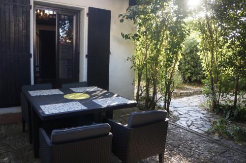 Lavender Apartment : Apartment near Argelès-sur-Mer