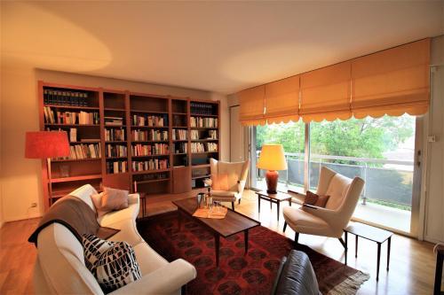 Appartement de standing Le Rohan - Parc Bordelais : Apartment near Le Haillan