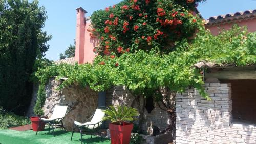 Le Romarin : Guest accommodation near Saint-Didier-sous-Aubenas