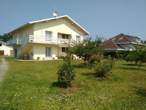 Côte Landaise : Apartment near Ondres