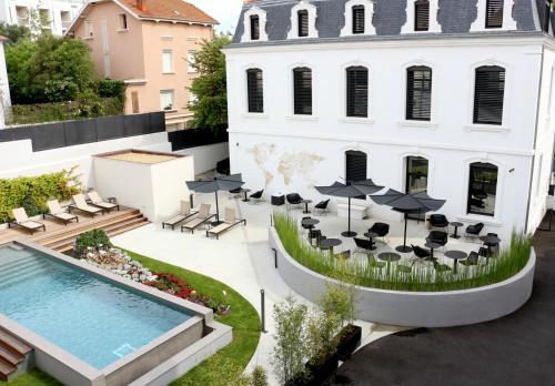 Hotel In Situ : Hotel near Béziers