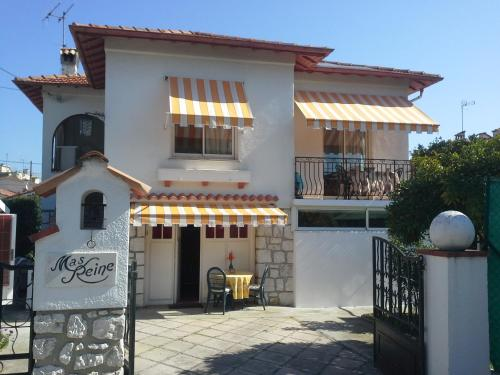 Lovely house : Apartment near Cagnes-sur-Mer