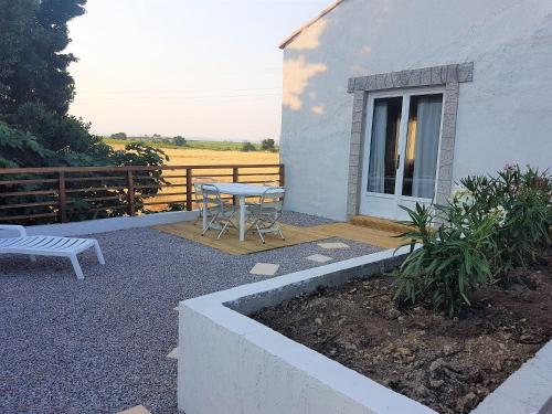 saint bruno : Guest accommodation near Boujan-sur-Libron