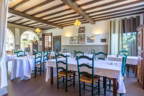 Le Relais de l'Armagnac : Hotel near Latrille