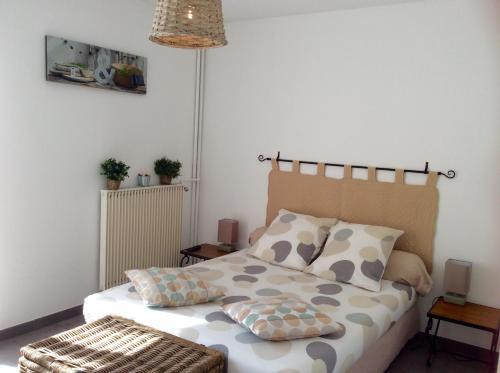Résidence la Pinède : Apartment near Marseille 9e Arrondissement