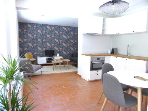 La Corderie : Apartment near Prémesques
