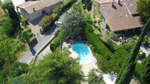 B&B Chez Max : Bed and Breakfast near Montferrat