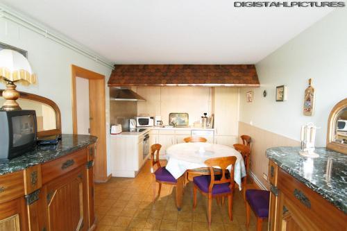 Gîte Familial : Apartment near Labaroche