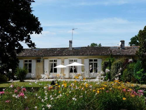 Gite de Monsalut : Guest accommodation near Marcheprime
