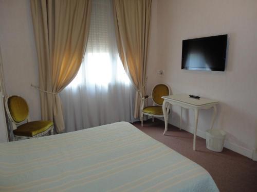 Hotel Chiffre : Hotel near Albi
