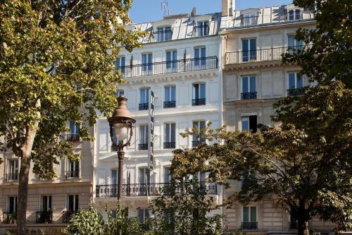 Hôtel Marais Bastille : Hotel near Paris 11e Arrondissement