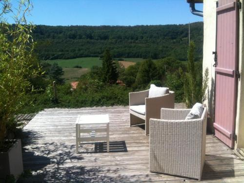 Sweet Home : Guest accommodation near Treffort-Cuisiat