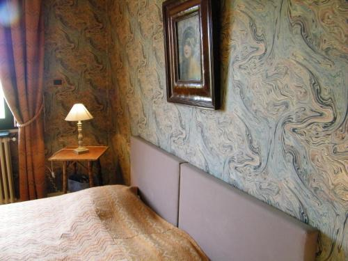 Chambre d'hotes La Jaunais : Bed and Breakfast near Saint-Georges-de-Reintembault