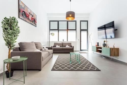 CMG Nation : Apartment near Saint-Mandé