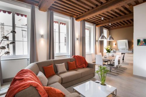 Lyon Cosy Stay : Apartment near Lyon 9e Arrondissement