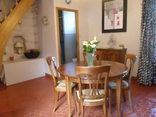 Auberge a la Ferme : Guest accommodation near Journy