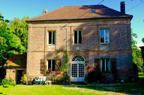 Bretigny Vacation Home : Guest accommodation near Rieux