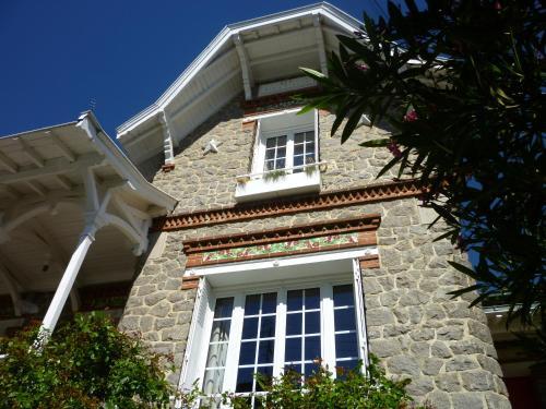 Chambres d'Hôtes Maris Stella : Bed and Breakfast near Le Pouliguen
