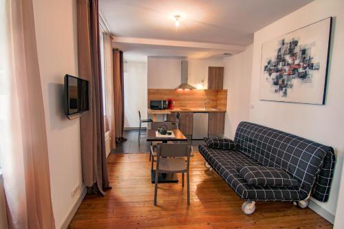 Baionakoa Résidence : Apartment near Bayonne