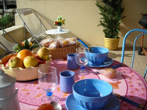 Le Lavandin : Guest accommodation near Cruas