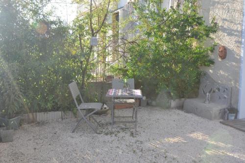 Mas Quetzal : Apartment near Bompas
