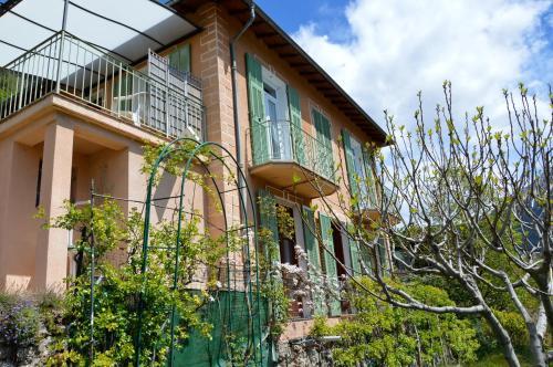 Villa Rosemarie : Guest accommodation near Massoins