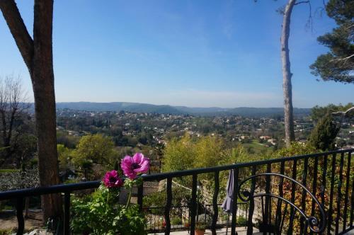 Villa Mimosa : Guest accommodation near Saint-Paul