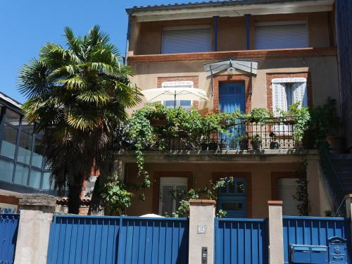 Les Loges des Chalets : Apartment near L'Union