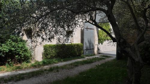 La Maison d'En Face : Guest accommodation near Lagardiolle