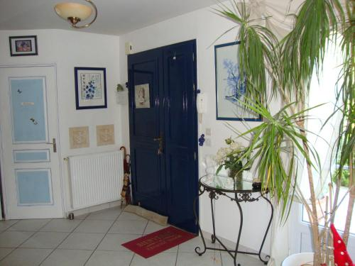 Le Refuge des Anges : Bed and Breakfast near Lierval