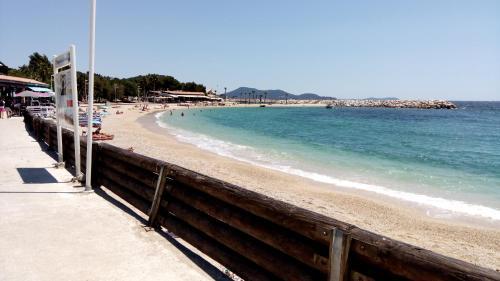 Appartement la Glacière : Apartment near Toulon