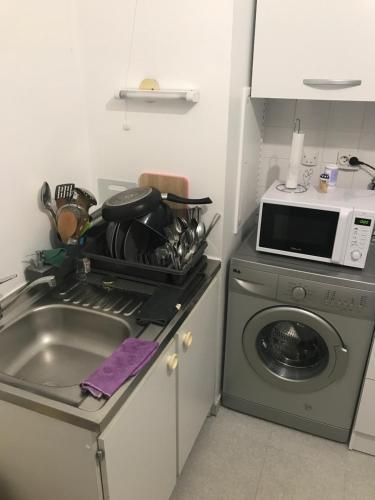 Appartement La vie est belle : Apartment near Asnières-sur-Seine
