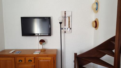 Appartement marina Carnon plage : Apartment near Palavas-les-Flots