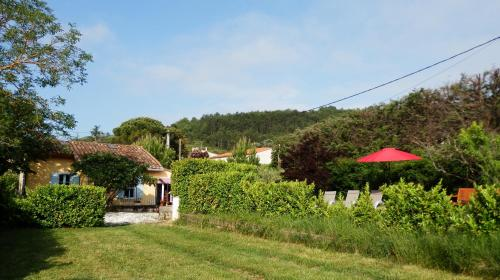 The Railway Cottage at Montazels : Guest accommodation near Coustaussa