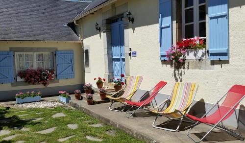 Maison des Fleurs : Guest accommodation near Izaux