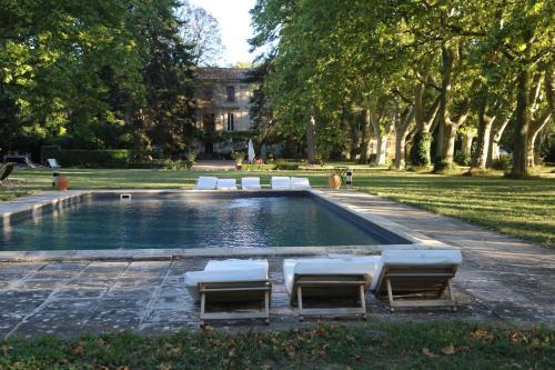 La Suite de la Bastide : Guest accommodation near Arquettes-en-Val