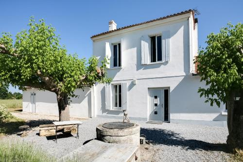 Welkeys Home Cadaujac : Guest accommodation near Saint-Médard-d'Eyrans