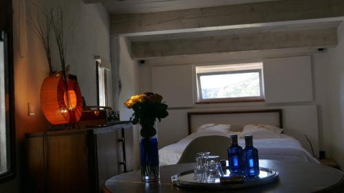 La Loubière : Guest accommodation near Fraissé-des-Corbières
