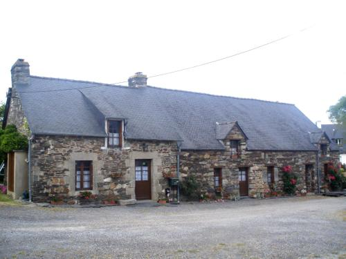 Chambres Kercymado : Bed and Breakfast near Saint-Connec