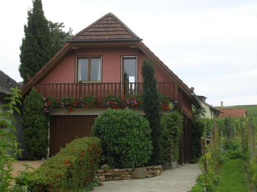 Gite-Annie : Guest accommodation near Hunawihr