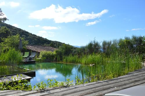 MAS Escarabill : Guest accommodation near Saint-Jean-Pla-de-Corts