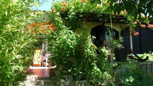 Vieux Jean : Guest accommodation near La Teste-de-Buch