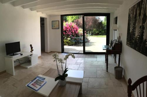 Le Clos des Cordeliers : Bed and Breakfast near Vert-Toulon