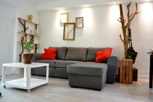 Centre Historique de Montpellier, calme et cosy : Apartment near Montpellier