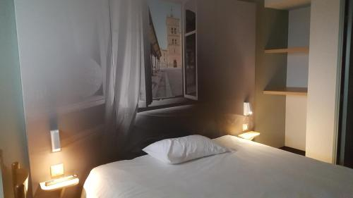 B&B Hôtel VALENCE Nord : Hotel near Valence