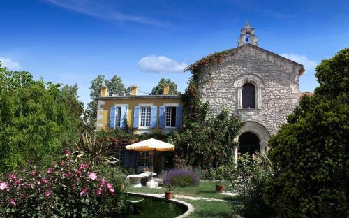 Mas de la Chapelle : Hotel near Bellegarde