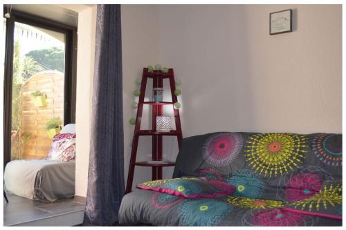Bandol parc : Apartment near Bandol